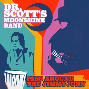 drscott3 moonshine band cover